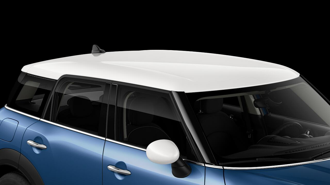 MINI Cooper Countryman – roof