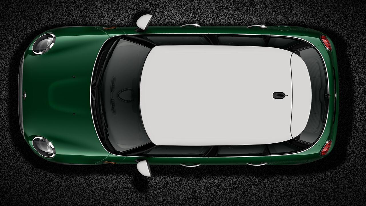 MINI Cooper 5 Door – Roof