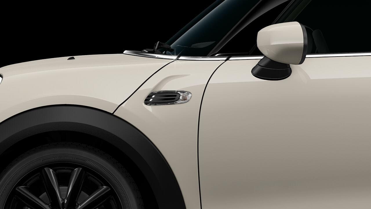 MINI ONE 3 Door Hatch multispoke light allow wheels