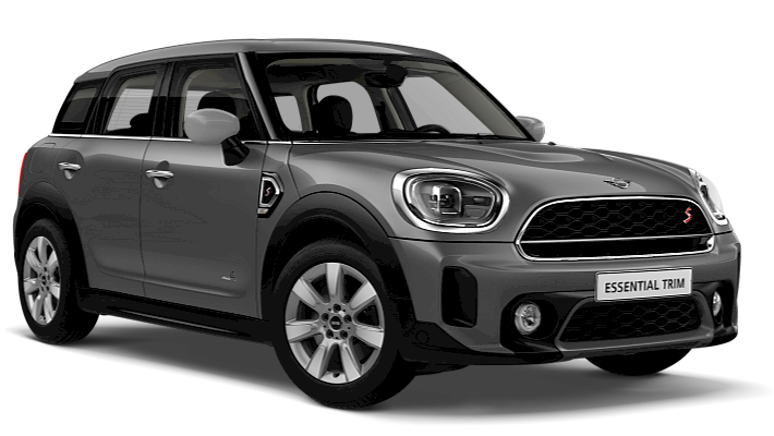 Nuova MINI Countryman - Front View - Essential Trim