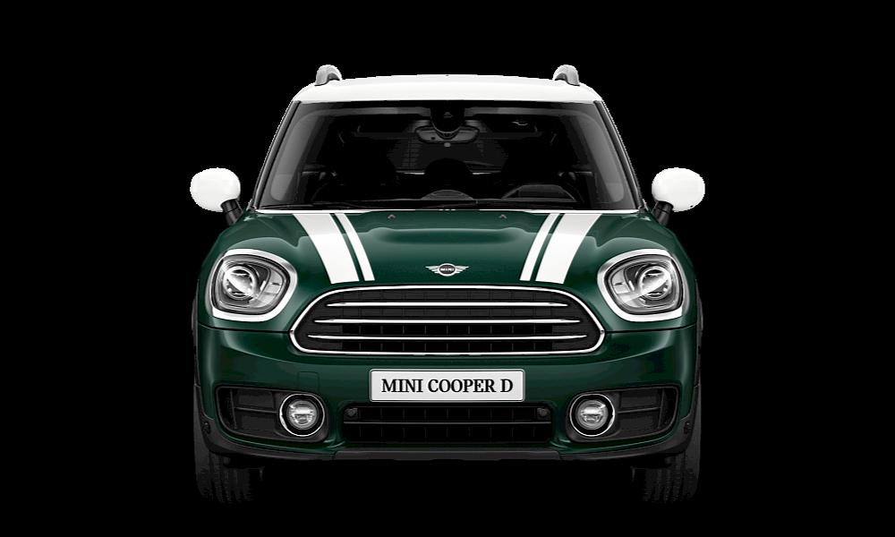 Cooper SD ALL4