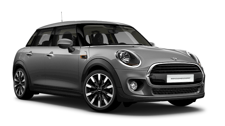 Nuova MINI ONE First 5 PORTE