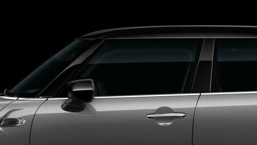 MINI Cooper Hatch 5 Door  dynamic roofline