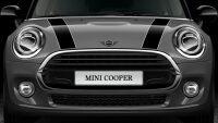 MINI Cooper Hatch 5 Door flush engine hood