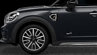 Логотип MINI Cooper SD Countryman ALL4