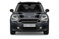 MINI Cooper SD All4 Countryman front profile