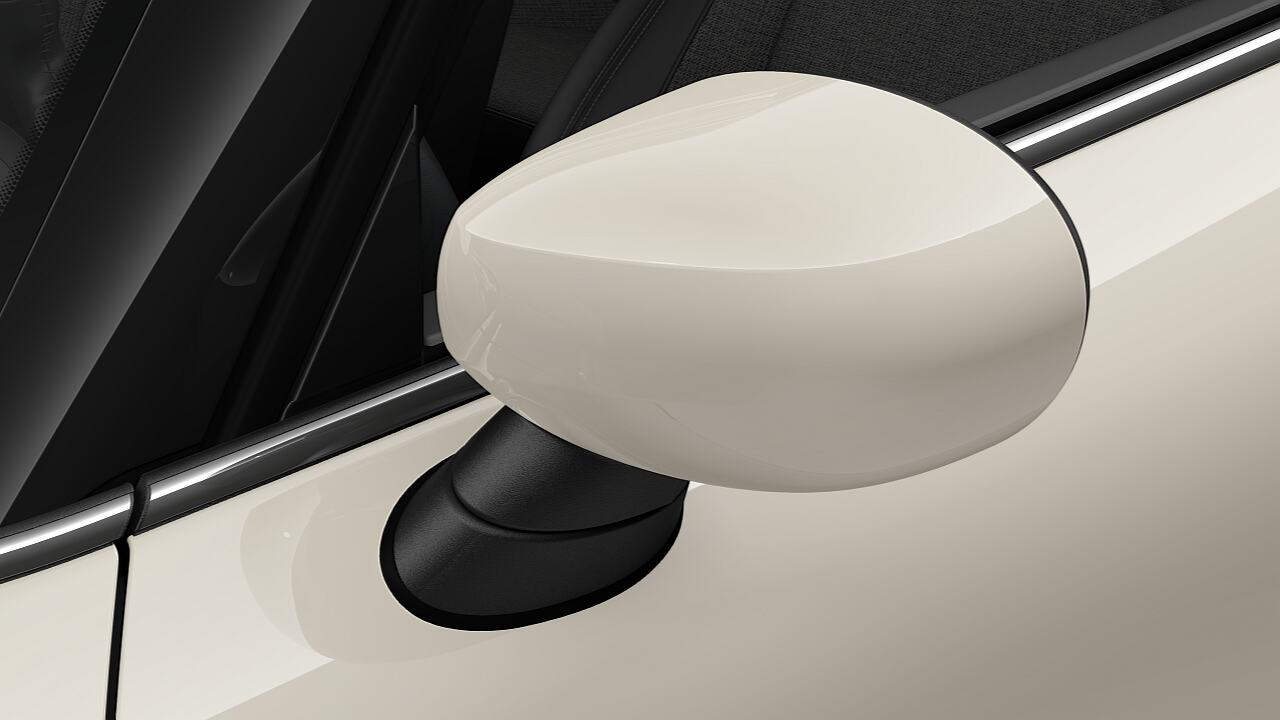 MINI One Clubman – mirror cap
