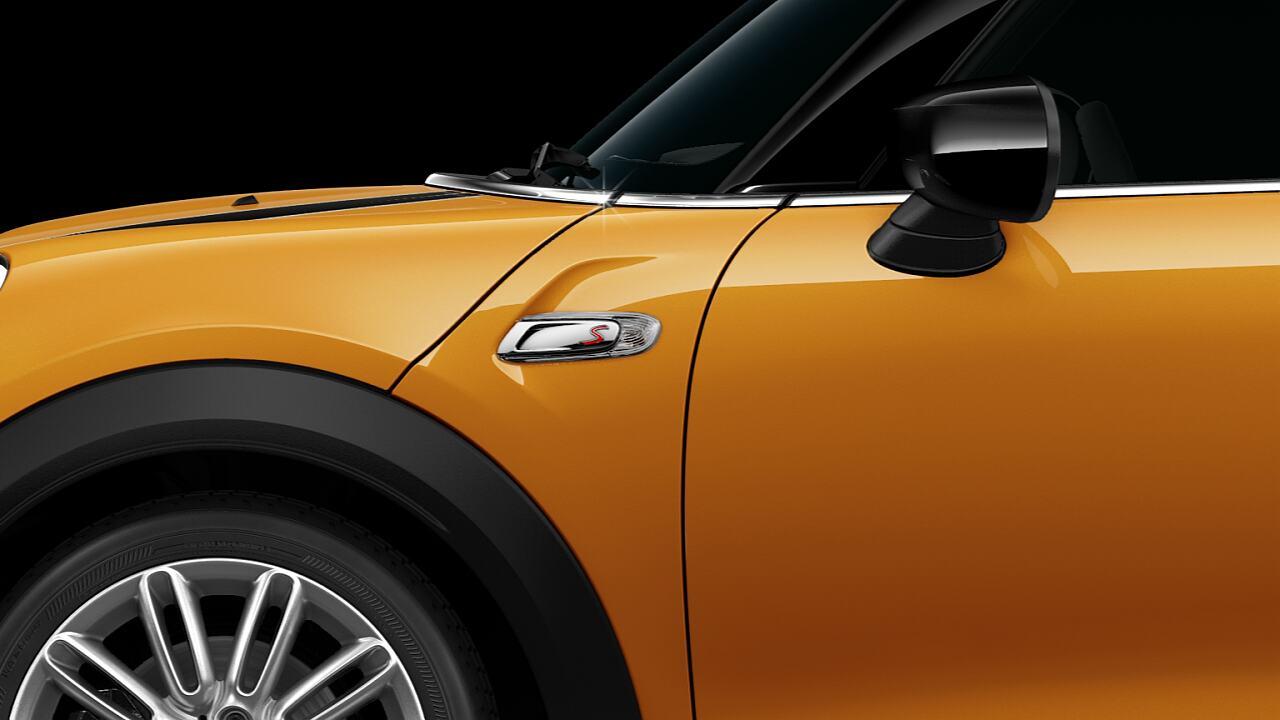 Cửa bên cửa MINI Cooper S 3 CỬA