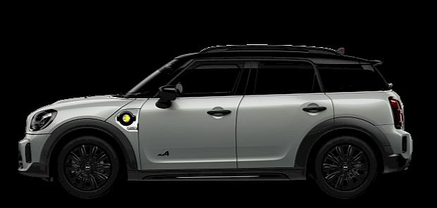 MINI Cooper SE Countryman ALL4 –mini countryman hybride – hybride essence électrique