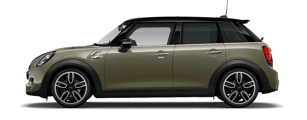 MINI Cooper 5-Door Hatch