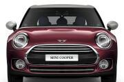 MINI Cooper Clubman front profile