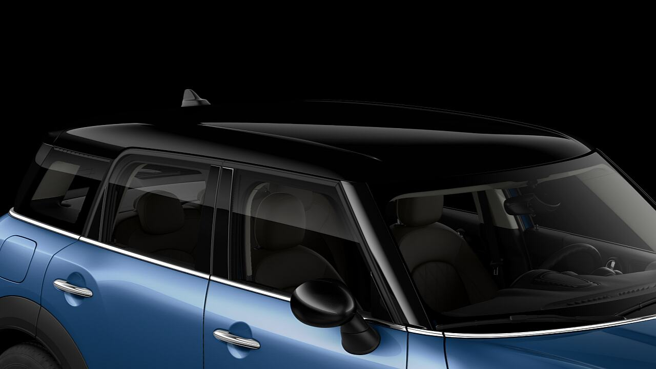 MINI Cooper S Countryman – mirror cap