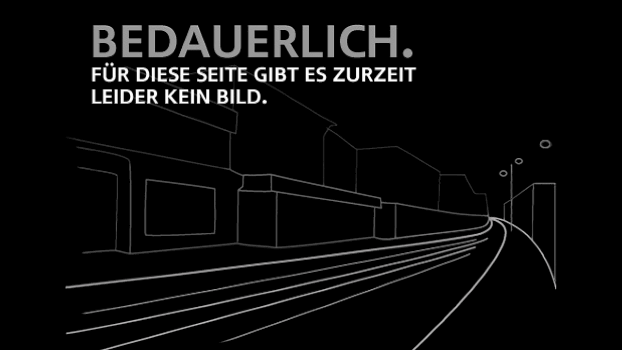 MINI One Countryman – blue – front and side view