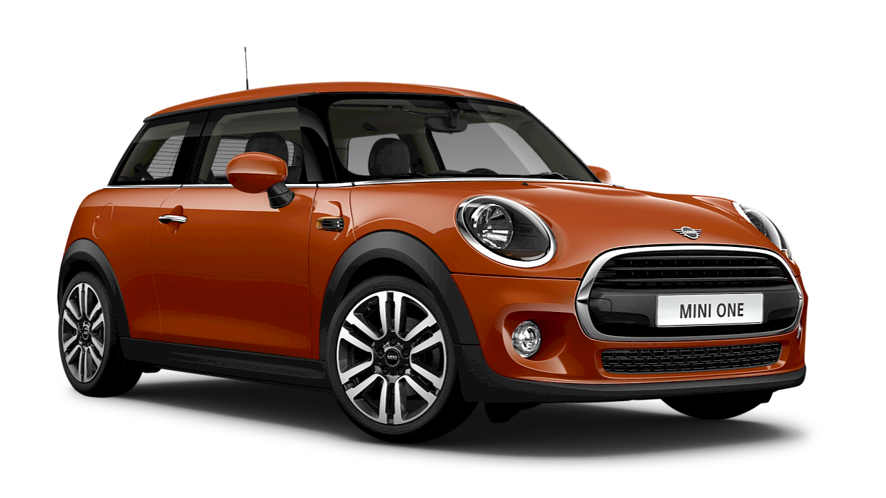 MINI ONE First 3-Door