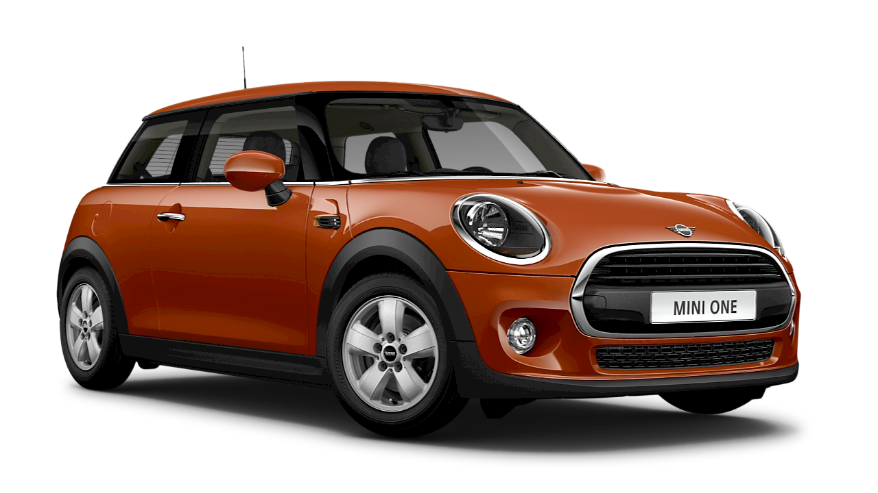 Nuova MINI ONE First 3 PORTE