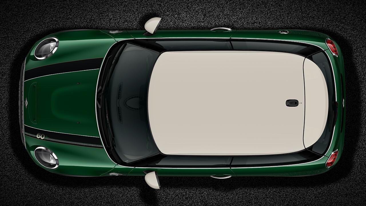 MINI Cooper S 3 Door – Roof