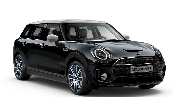 MINI Clubman - Front View - MINI Yours Trim