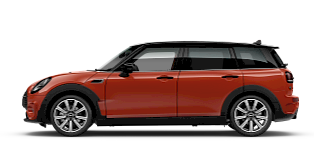 MINI CLUBMAN VISTA LATERAL