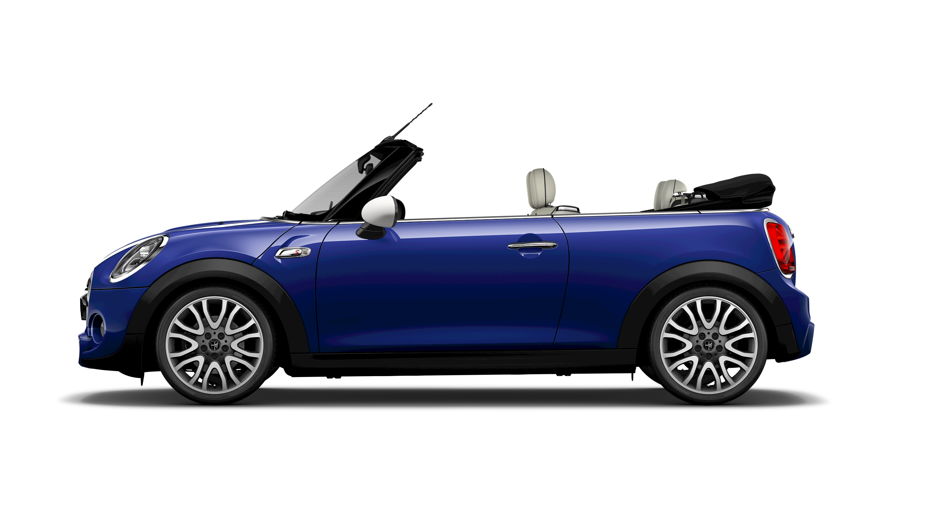 MINI CABRIO VISTA LATERAL