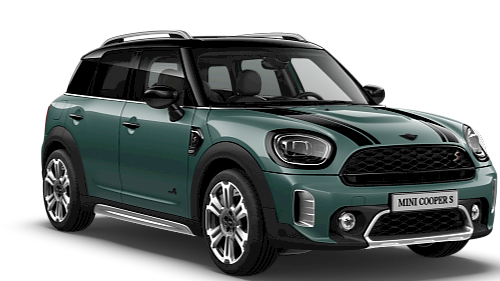 NUOVA MINI COUNTRYMAN.