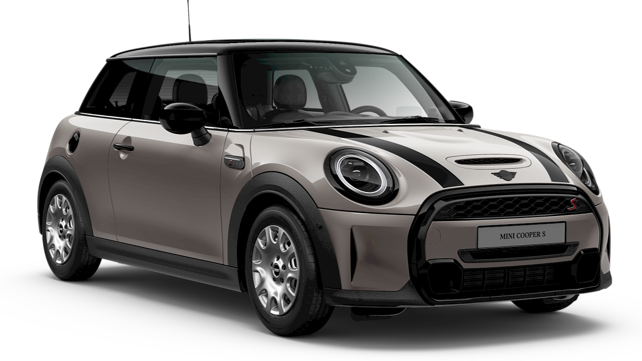 MINI HATCH 3 PORTES