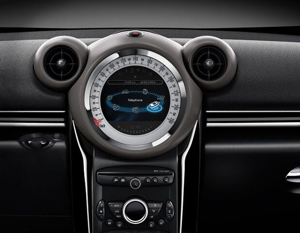 Visual Boost Radio