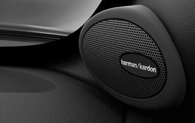 Harman Kardon Hi-Fi system