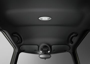 Headliner Anthracite