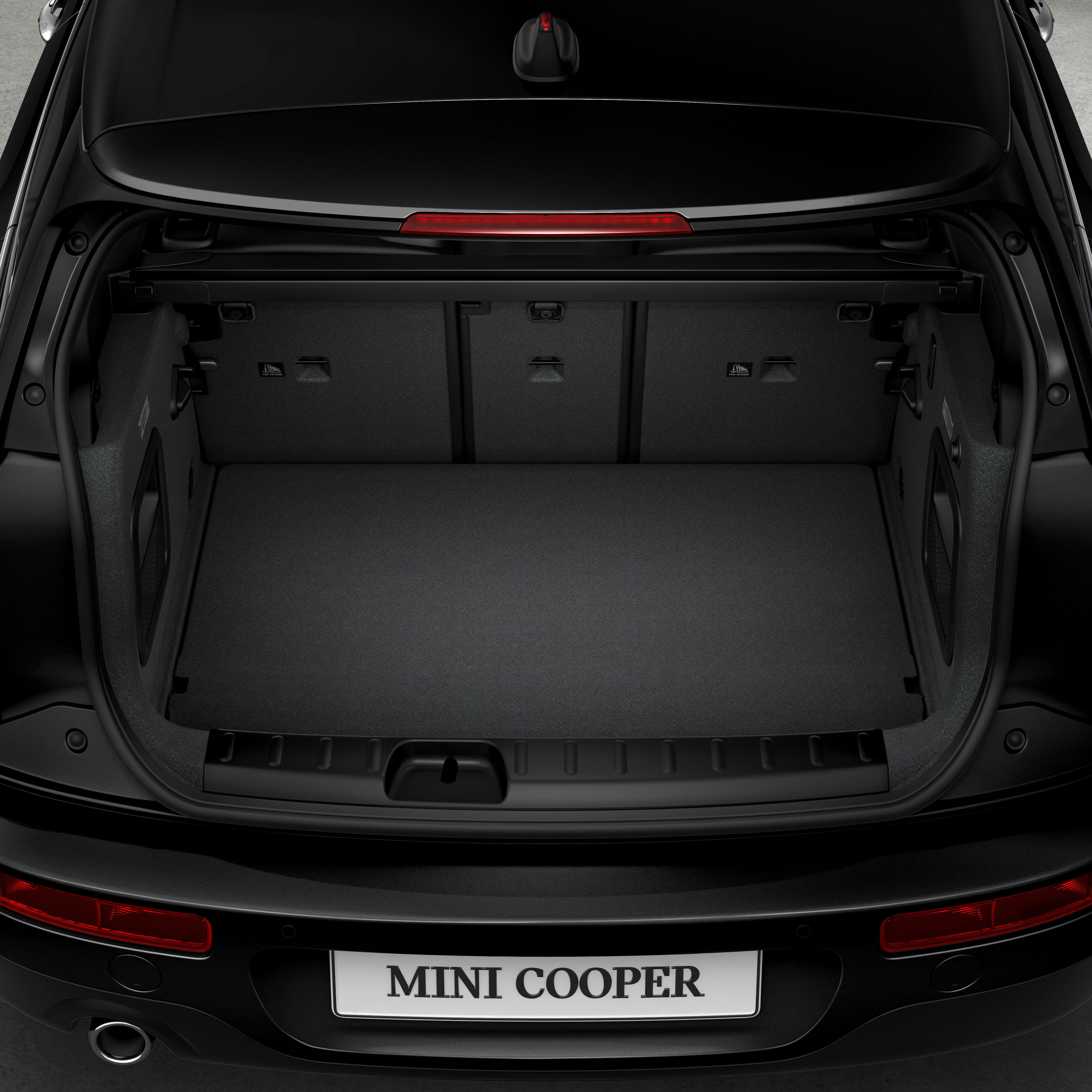 Storage compartment package