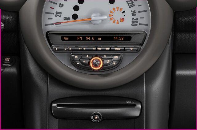 Radio MINI CD