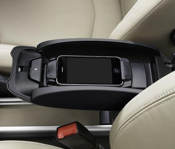 Handyvorbereitung Bluetooth mit USB-Audio-Schnittstelle