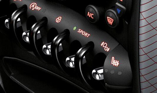 Sport Button
