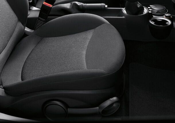 Beifahrersitz-Höhenverstellung