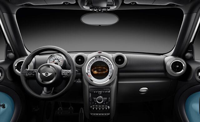 Multifunction for steering wheel