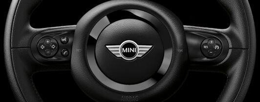 Multifonction pour volant