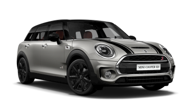Cooper SD ALL4 Clubman