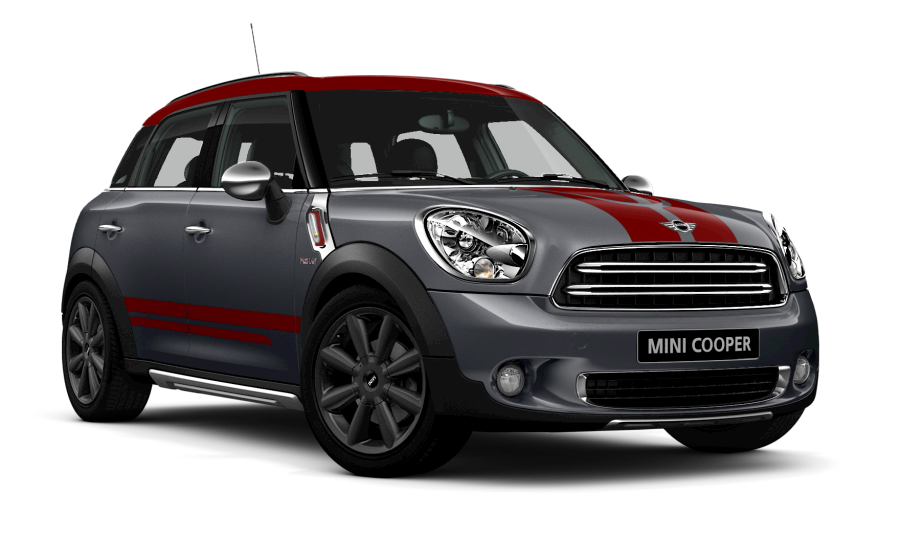 MINI Cooper Countryman Park Lane