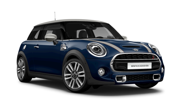 MINI 3 door Seven Edition