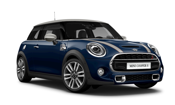 MINI Cooper S 3 door Seven Edition
