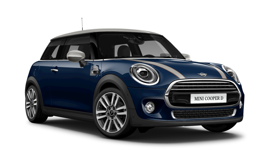 MINI Cooper D 3 door Seven Edition