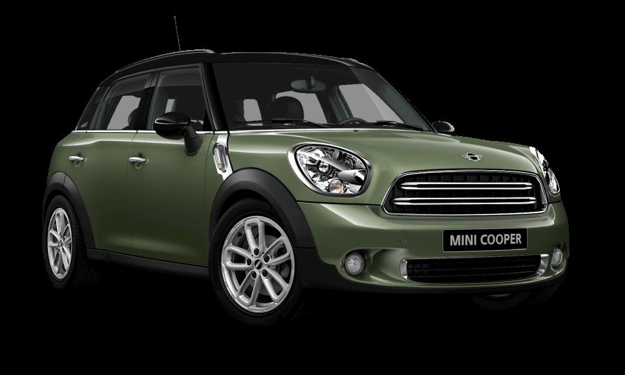 MINI Cooper Crossover