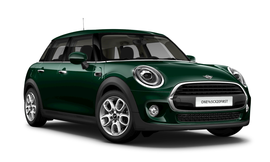 MINI One First 5 door