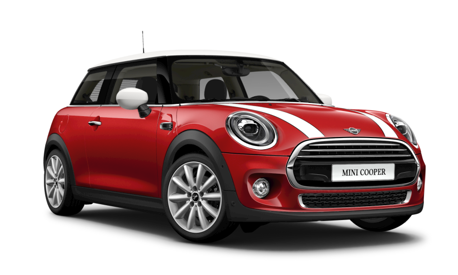 MINI COOPER 3-DOOR HATCH