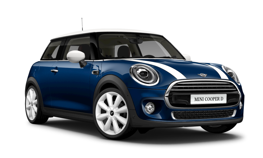 MINI COOPER D 3-DOOR HATCH