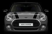 MINI Cooper Hatch 5 Door  front profile