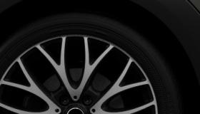 """19"""" легкосплавне диски Cross Spoke Crusher, черного цвета"""