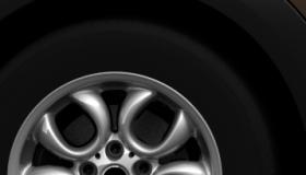 "Lichtmetalen wielen 5-Star Circular Spoke 16"""