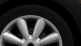 """Lichtmetalen wielen Turbo Fan 18"""""""