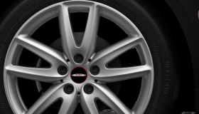 "18"" John Cooper Works Grip Spoke"