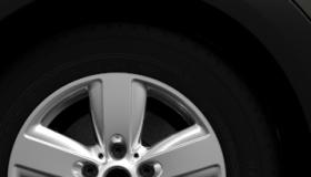 "16"" Lt/aly wheels 5-Star Air Spoke"